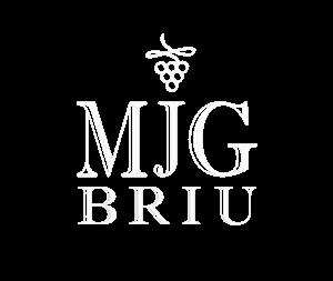 Logo MJG Briu