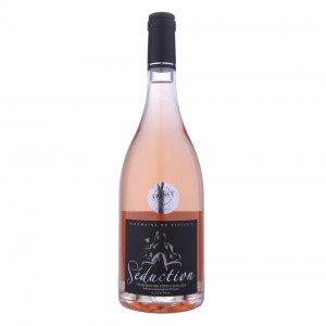 Séduction rosé, IGP Côtes catalanes