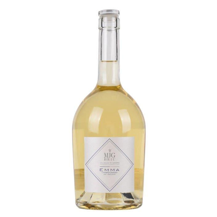 Emma chardonnay blanc