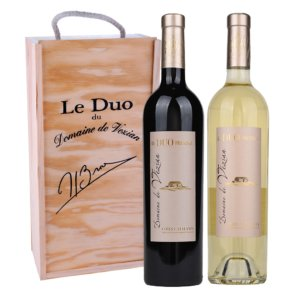 Coffret Le Duo
